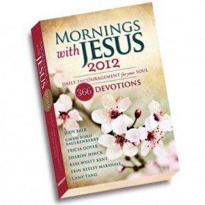 Download Mornings with Jesus 2012 pdf