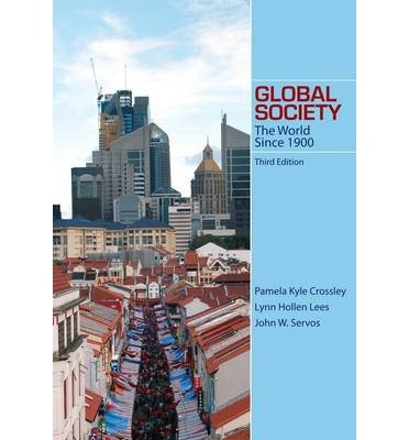 [(Global Society: The World Since 1900)] [Author: Pamela Kyle Crossley] published on (March, 2012) ebook