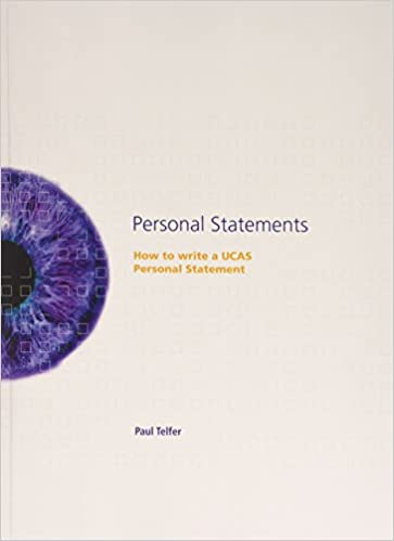 How to write a UCAS Progress personal statement