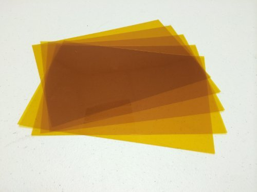 Push Plastic Kapton Sheets 7