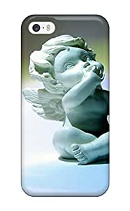 8985196K53389231 New Christmas Iphone Tpu Case Cover, Anti-scratch Phone Case For Iphone 5/5s