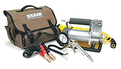 VIAIR 400P-Automatic Function Portable Compressor