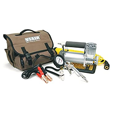 Viair 400P Automatic Portable 12-Volt, 150 PSI Air Compressor Kit (40045)