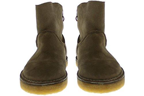 Ca Shott 14032 - Damen Schuhe Stiefel Boots Warmfutter