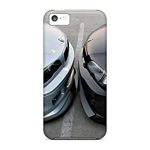New ChrisArnold Super Strong Bmwx2 Cases Covers For Iphone 5c