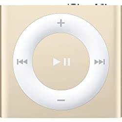 iPod Shuffle - Birthday gifts for Sister
