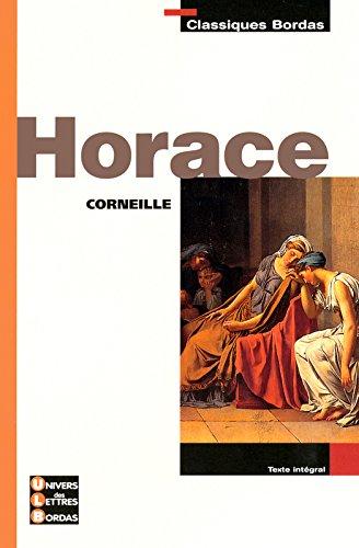 Horace (Classiques Bordas) (P)