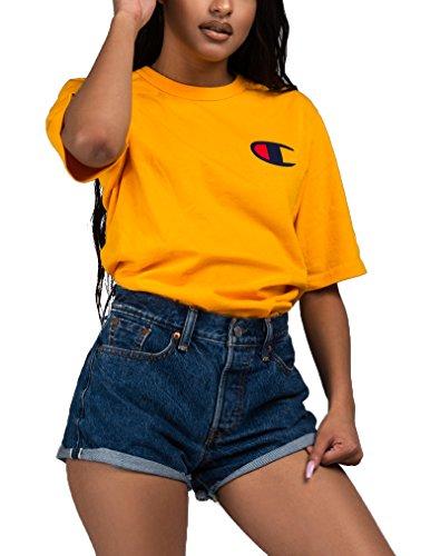 champion womens tee shirt - 5