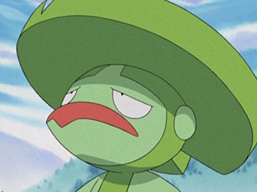 Pokemon Advanced Generation Series - Take the Lombre Home
