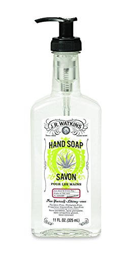 Dr Watkins Hand Soap - 1