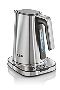 AEG EWA7800 Hervidor de Agua Serie 7, 8 Niveles de Temperatura ...