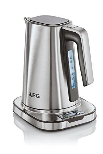 AEG EWA7800-U 7 Series Digital Kettle – Stainless Steel