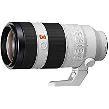 [Patrocinado] Sony FE 100-400mm F4.5–5.6 GM OSS