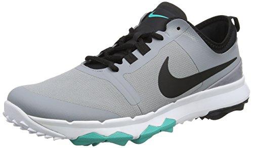 M FI Jade 8 2 Shoes Stealth Impact Nike Golf 68WnUaxqR