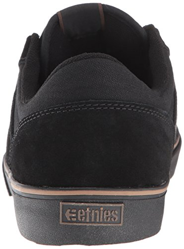 Uomo Black Etnies Black 4101000425 Scarpe Dark Skateboard da Gum Grey qqwvgICx7