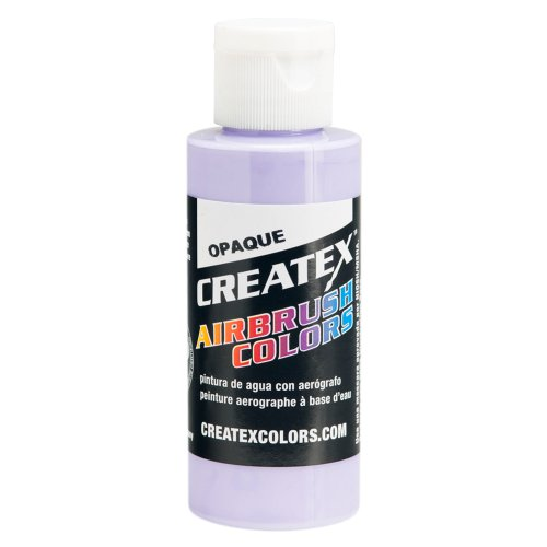 1 Gal. of Createx Opaque Lilac #5203 CREATEX AIRBRUSH COLORS Hobby Craft Art PAINT by Createx