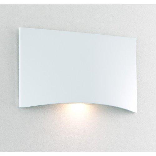 CSL Lighting SS3005-WT 3005 Series ADA LED Steplight, White Finish