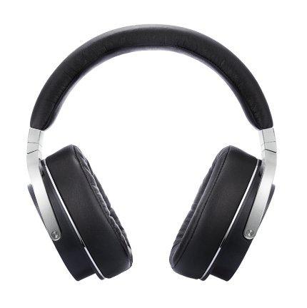 OPPO PM-3 Closed-Back Planar Magnetic Headphones (Black)