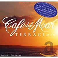 Cafe Del Mar: Terrace Mix / Various