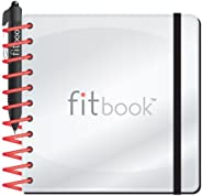 Fitlosophy Fitbook Fitness and Nutrition Journal to Plan, Track, and Reach Health and Weight Loss Goals