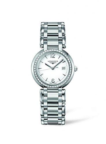 Longines Primaluna Quartz 30mm Women's Watch L8.112.0.16.6