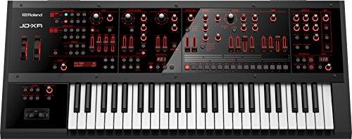 Roland, 49 Keys Synthesizer, 49 Keys (JD-XA)
