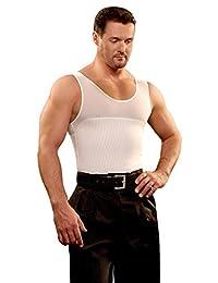 KISHA Camiseta Faja Hombre 2x1