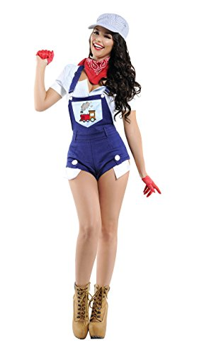 Yandy Starline Women's Conductor Cutie -