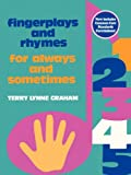Fingerplays and Rhymes, Terry L. Graham, 0893340839