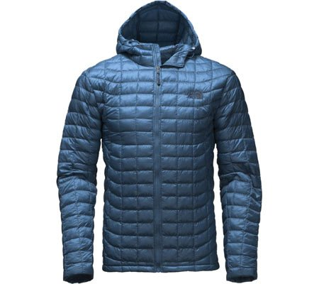 insulated hoodies for men - 4