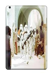 Series Skin Case Cover For Ipad Mini/mini 2(star Wars Tv Show Entertainment)