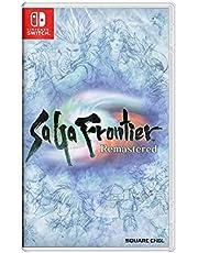 SaGa Frontier Remastered - Nintendo Switch