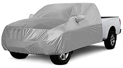 Covercraft C13895RS Reflectect Silver Custom Fit Truck Cab Cover