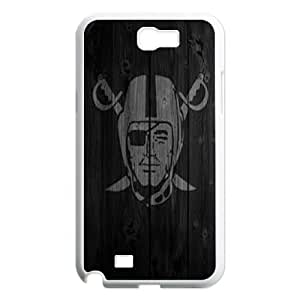 Generic Case New Oakland Raiders For Samsung Galaxy Note 2 N7100 G7F0152821