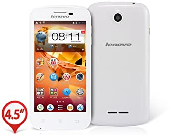OnceAll Lenovo A760 (English & Chinese Version GSM 900/1800) 4 5