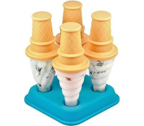 Tovolo Ice Cream Pop Molds, Set of 4 80-5279P