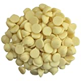 White Chocolate Chips by Barry Callebaut 32 oz