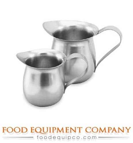 Vollrath Bell Creamers (Vollrath 46008 Bell Creamers - Case of)