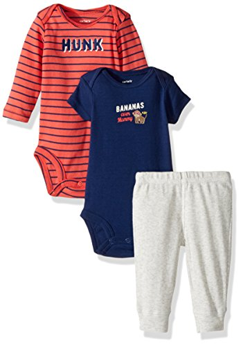 Carters Baby Little Character 126g592