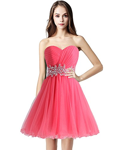 Strapless Party Dresses for Juniors
