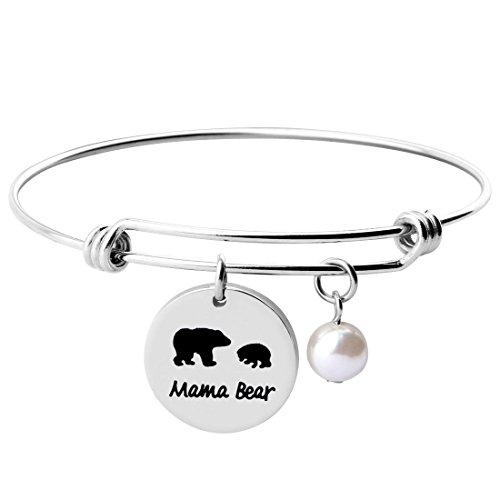 Mama Bear Baby Bear - 4