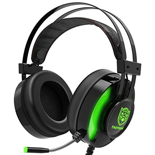PS4 Gaming Headset Taotique