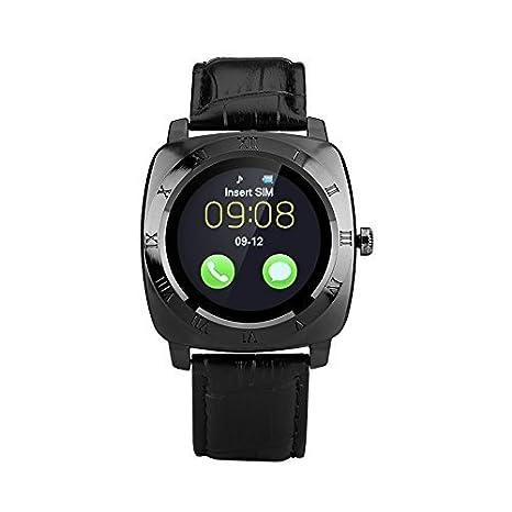 La Elite X3 Smartwatch 1.33