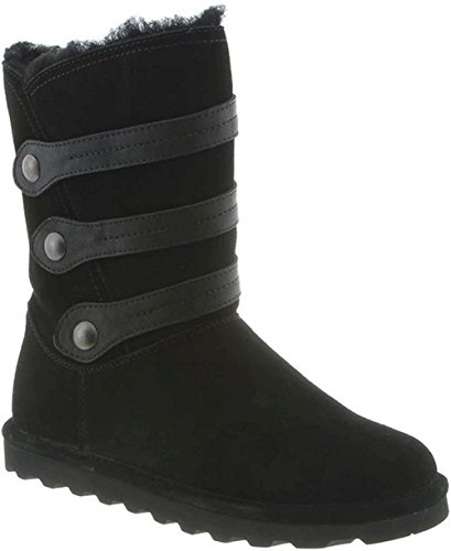 Stivale Da Donna Luna Fashion Boot Black