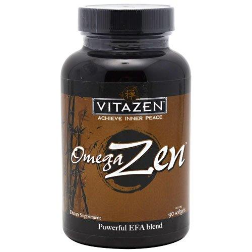 Vitazen OmegaZen
