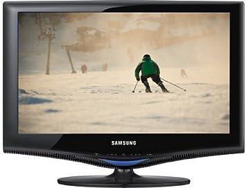 Samsung LE22C330F2- Televisión, Pantalla LCD 22 pulgadas ...