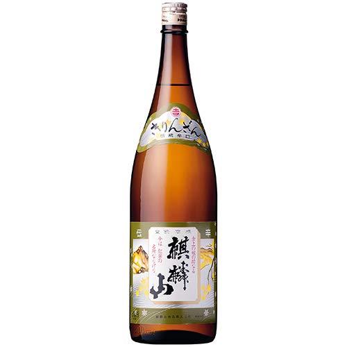 日本酒 麒麟山