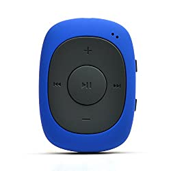 Image of the product AGPTEK G02 8GB Clip MP3 that is listed on the catalogue brand of AGPTEK.