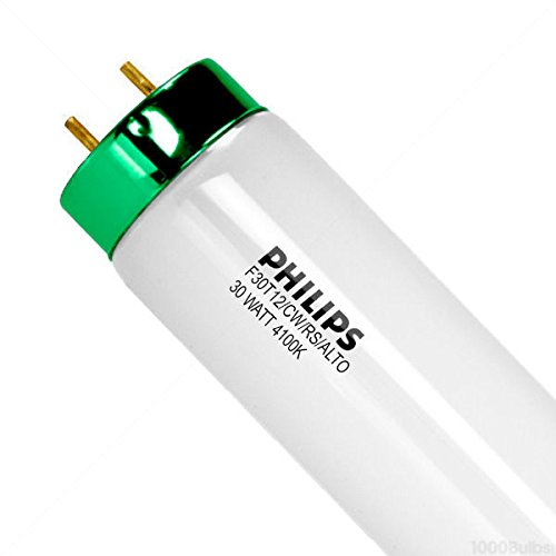 Philips 30W 36in T12 Cool White Fluorescent Tube