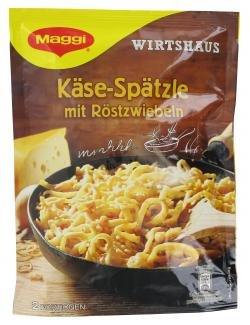 Maggi Wirtshaus Swabian Cheese Spaetzle 125 g